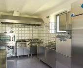 cucina-attrezzata