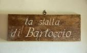 La stalla di Bartoccio